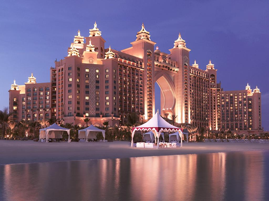 Why Atlantis The Palm Is Worth Visiting Best Hotels Home