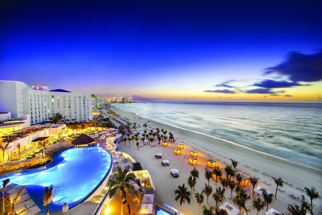 Luxury All Inclusive Resort In Cancun Reviews | Garza